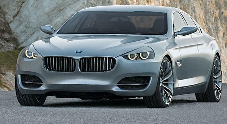 BMW 5 Series-Gran Turismo