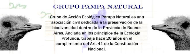 GRUPO PAMPA NATURAL