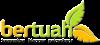Logo Komunitas Blogger Bertuah Pekanbaru
