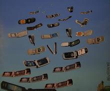"""""""Teléfonos voladores!"""""""