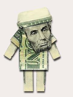 Easy Dollar Bill Origami - Dover Publications