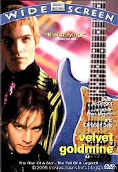 Baixar Filme Velvet Goldmine (Dual Audio)