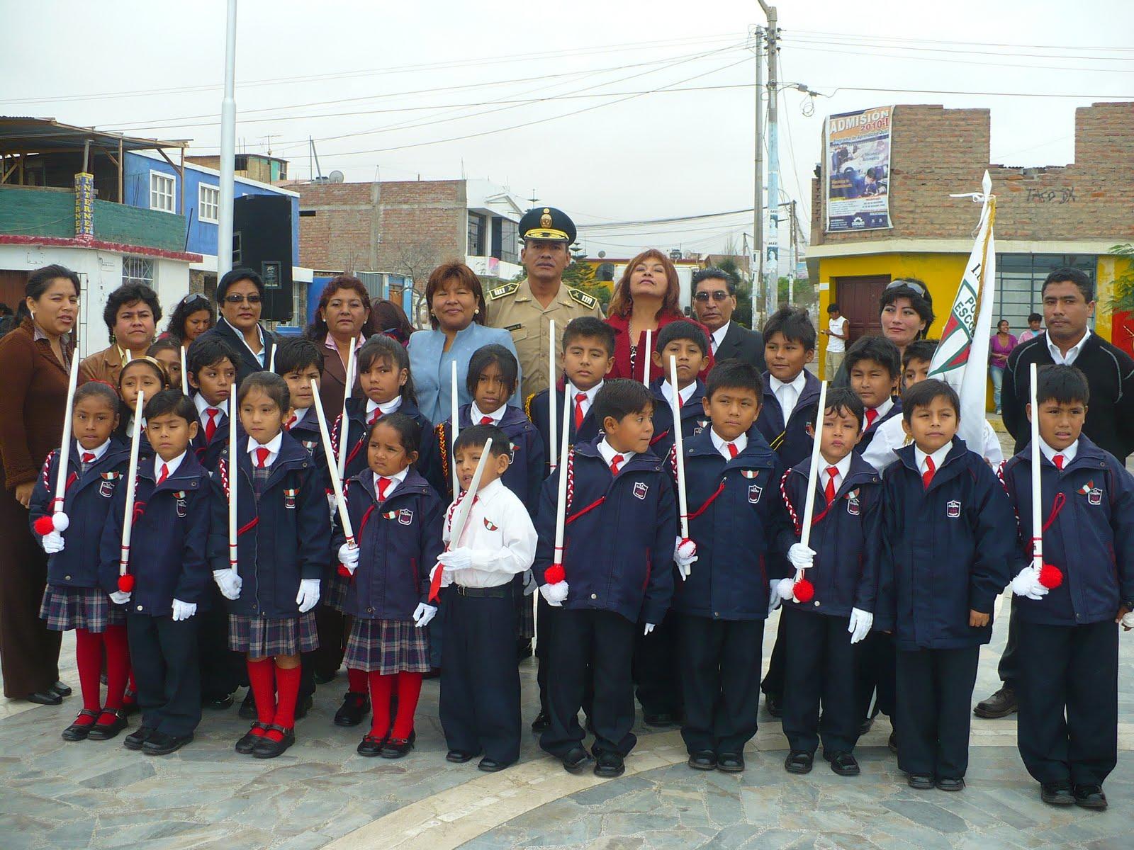 Ejemplo De Un Programa Civico Escolar   MEJOR CONJUNTO DE FRASES