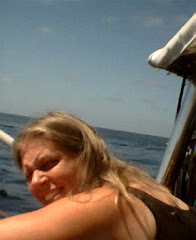 mom at sea