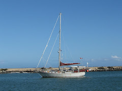 Lolo Harbor Molokai
