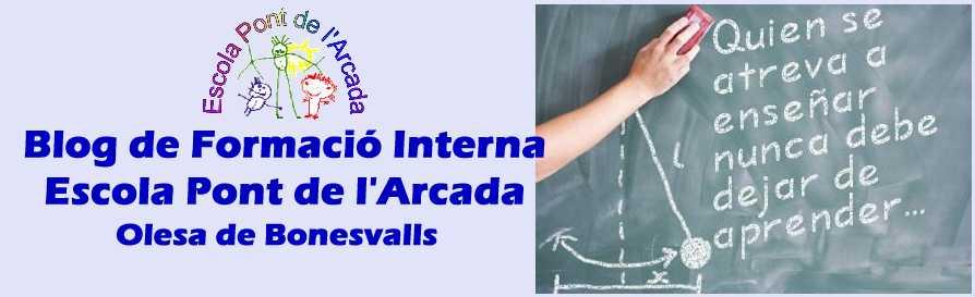 Blog Formació Mestres Olesa
