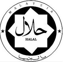 "Dijamin ""Halal"""
