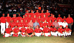 Ceremonia de inauguración de la Temporada de la Liga Mexicana de Béisbol Profesional 2009