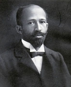 essay by w.eb. dubois The life and legacy of web dubois the sociology of web dubois essay web dubois william edward burghardt du bois was born in great barrington.