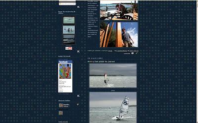 le blog du windsurf en corse