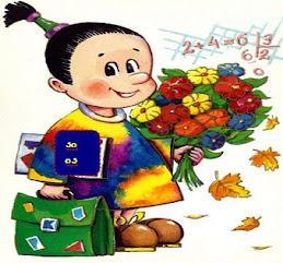 გილოცავთ ახალი სასწავლო წლის დაწყებას!
