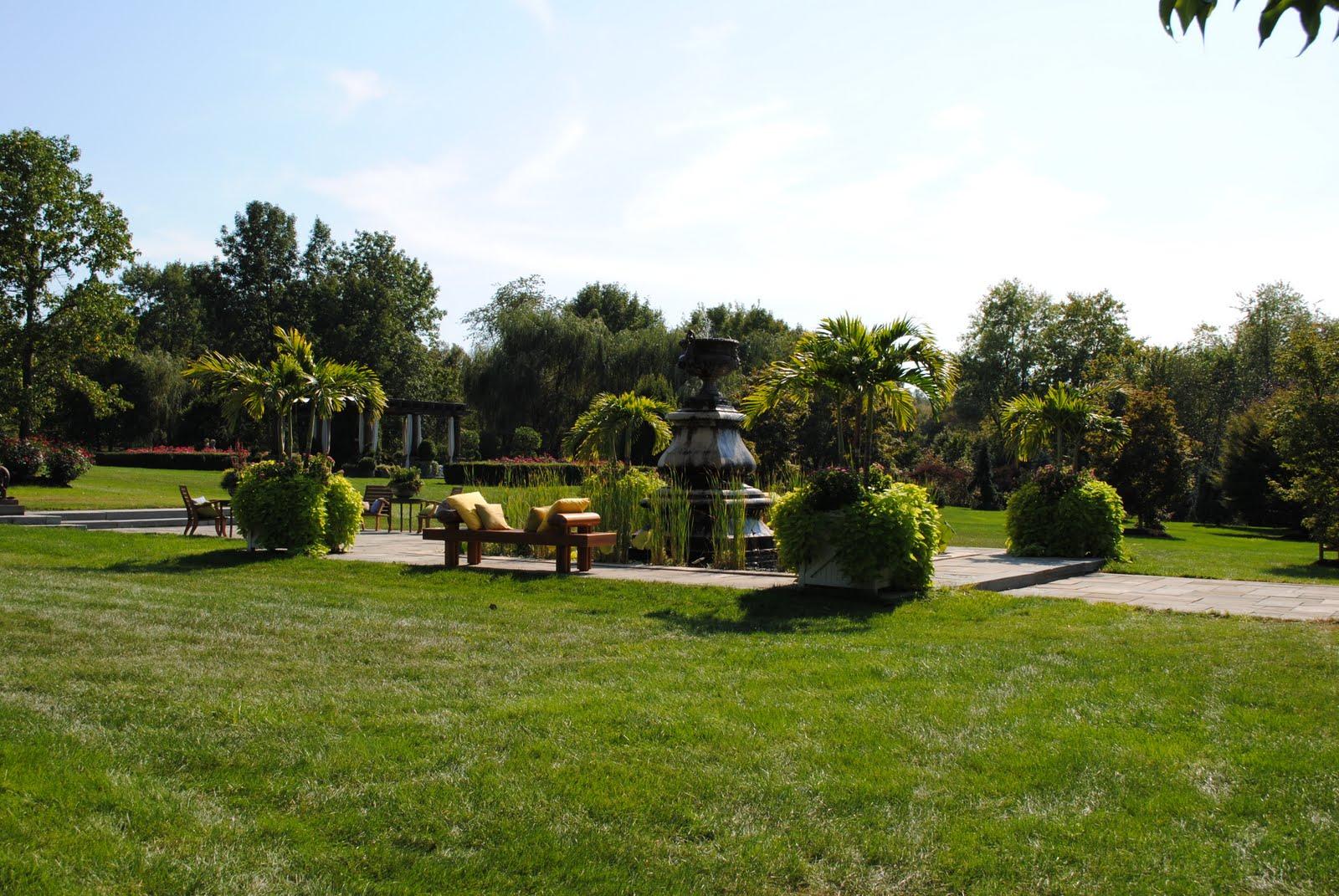 Martin Shaw Landscape Design Twin Silos Garden Tour