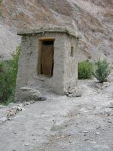 Ladakhi Toilet