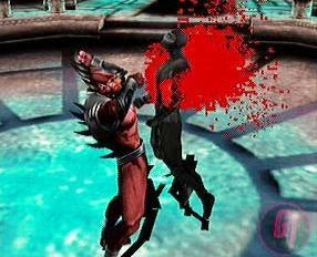 Kuriosidades juegos Mortal Kombat Belokk