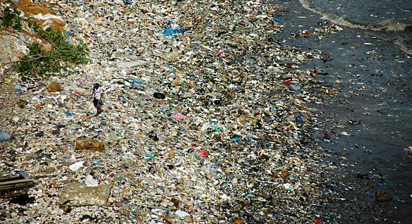 What Is The Great Pacific Ocean Garbage Patch