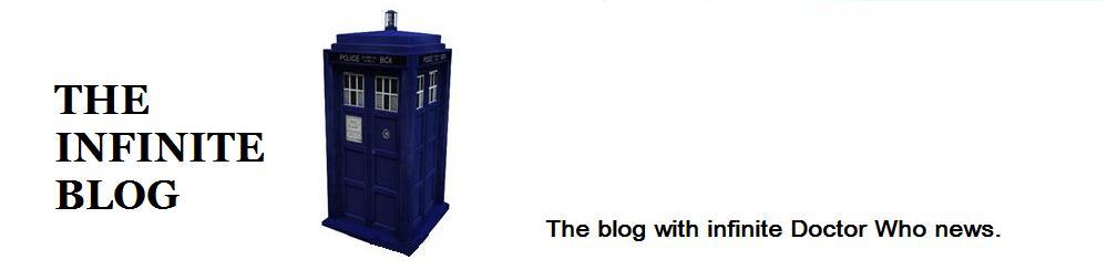 The Infinite Blog