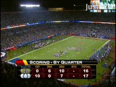 when is  super bowl 2010