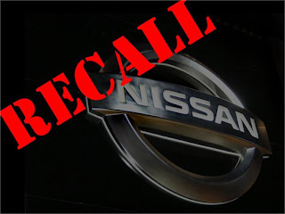 Nissan Recall