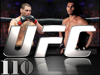 UFC 110 Results