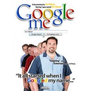 Google Me Trailer