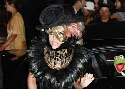 Lady Gaga VMA