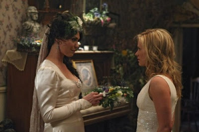 True Blood Season 2 Finale - Maryann and Sookie