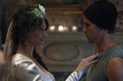 True Blood Season 2 Finale - Maryann seduces Jason