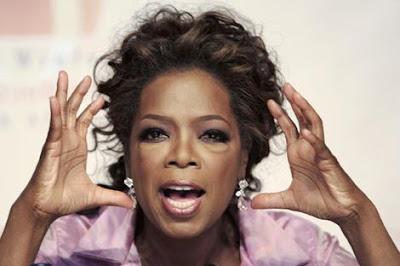Oprah Secret: Oprah's Big Secret to Be Revealed