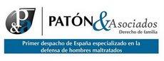 Primer despacho de España especializaco en la defensa de hombres maltratados.