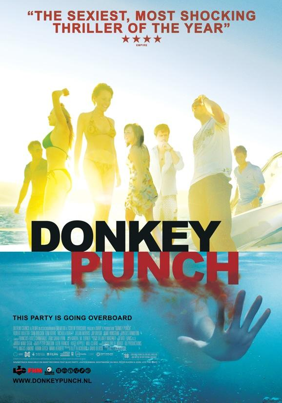 Opinion you Donkey punch sex act well