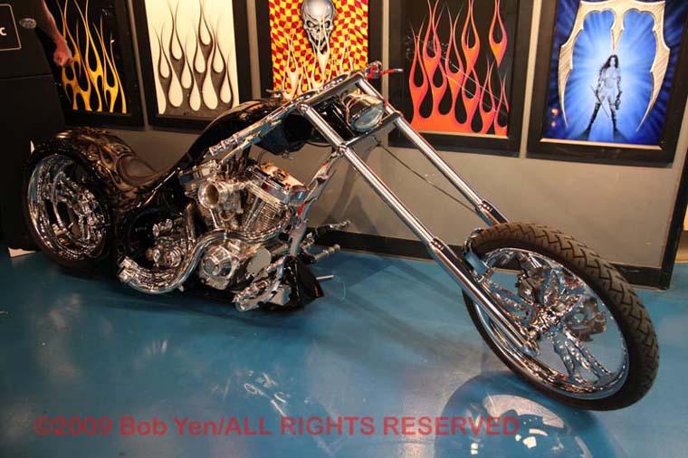 Rich Evans Designs