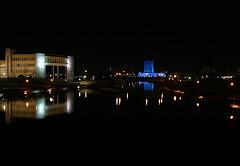 Astana - Kazakhstanin pääkaupunki