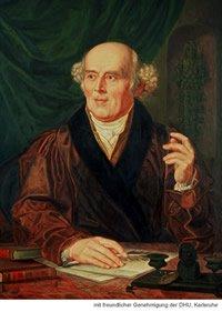 Samuel Hahnemann (1755-1843)