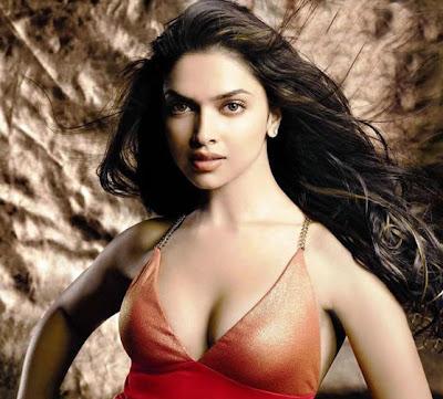 Deepika padukone Chandni chowk to china Photos