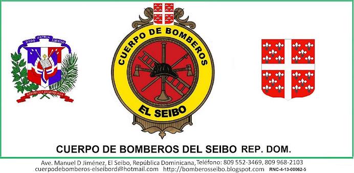 BOMBEROS DEL SEIBO