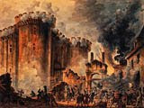 Bastille Day, July 14