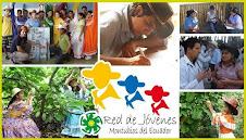 Red de Jóvenes Montubios del Ecuador
