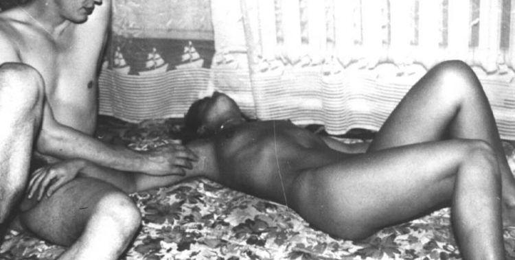 фото откровенные о сексе в ссср