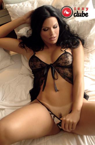 Vídeos pornô de Jenaveve Jolie de graça na página Mais