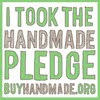 BUY HANDMADE!!!