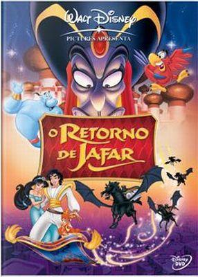 Baixar Filmes Download   Aladdin – O Retorno de Jafar (Dublado) Grátis
