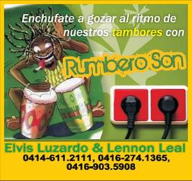 Mis Amigos de Rumbero Son.