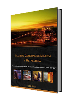 Manual General de Minería y Metalurgia