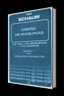 Diseño de Máquinas - Schaum McGraw Hill