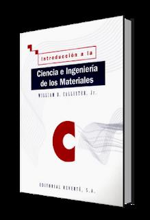 Introducción a la Ciencia e Ingeniería de los Materiales - Callister