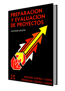 Foto68 Preparación y Evaluación de Proyectos, 2da Edición   Nassir Sapag Chain & Reinaldo Sapag Chain