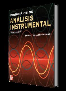 Principios de Análisis Instrumental 5ta Edición