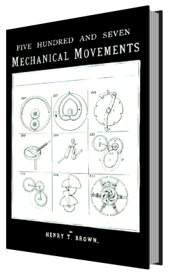 Mechanical Movements Free Download Borrow and Streaming Internet Archive
