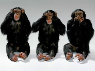 Amway: hear no evil, see no evil, speak no evil