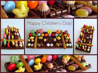 Happy Children's Day Sweet Graphics Myspace Scraps